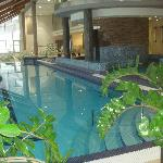 Wellness Hotel Horal Foto
