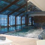 Wellness Hotel Horalの写真