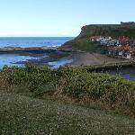  View from West Whitby