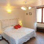  Double bedroom, Lemon Tree Apartment