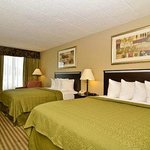Foto van Quality Inn & Suites Indiana