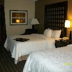 Foto de Hampton Inn Sherman