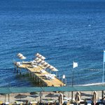 Photo de Assos Eden Beach Hotel