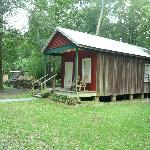 Foto di The Cajun Village Cottages