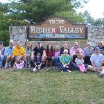 Hidden Valley RV Resort照片