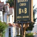 Welcome to Banbury Cross B&B