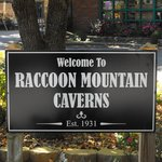 ‪Raccoon Mountain Caverns‬