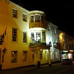 BEST WESTERN Kings Arms Hotel Foto