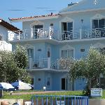 Photo de Filoxenia Hotel Apartments