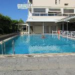  Pefkos Hotel