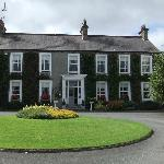 Carlingford House resmi