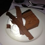 Chocolate Dessert - Yum