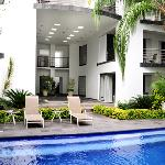 Photo of D&#39;Angelos Hotel Playa del Carmen