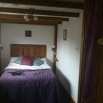 Rose Cottage - Bedroom