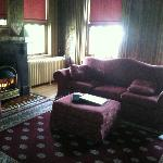  The Chancellor Suite Parlor