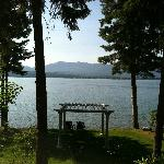 The Lodge at Sandpoint resmi