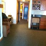 The Lodge at Sandpoint Foto