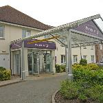 Premier Inn, Chantry Park, Ipswich