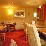 Φωτογραφία: Premier Inn Ipswich - Chantry Park