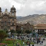  Plaza del Cusco, a solo pasos del hotel Plaza Inn