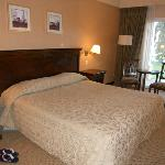 Howard Johnson Resort Pilar Foto