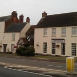 Foto de Innkeeper's Lodge Canterbury