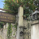 Photo de Casa Yoses Hostel
