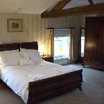 Bilde fra Coach & Horses Bed and Breakfast