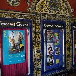 What is on at the Castro Theatre