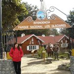 Intendencia Parque Nacional Los Glaciares