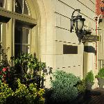 Photo de Rittenhouse 1715, A Boutique Hotel