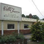  Villa Tuscano Italian Restaurant