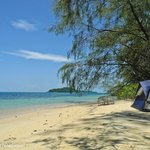 Crusoe Island Beach Camping & Bungalows