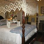 Foto van Magnolia Cottage Bed & Breakfast