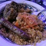 Couscous - Taste of Tunisia