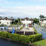 Beachside Resort Whitianga resmi