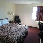 Photo de Americas Best Value Inn / Warrenton
