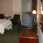Ramada Plaza Columbus North Hotel and Conference Center resmi