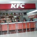  KFC Counter