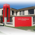 Cairns Sharehouse office on Scott Street Cairns