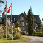 Alderley Edge Hotel