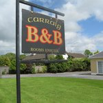 Carraig B&B, Headford Road Galway