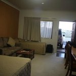 Foto de BEST WESTERN Ascot Lodge Motor Inn