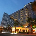Suria City Hotel, Johor Bahru