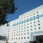 Foto de Ibis Bucarest Parliament House
