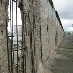 Memorial of the Berlin Wall