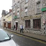  located in centre of Cavan Town