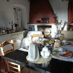 Photo de Villa Finzi B&B