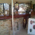  The Bar