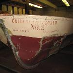  lifeboat of the edmund fitzgerald